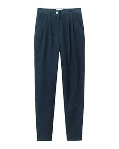 CORD TROUSER by TOAST