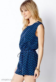 Rompers 2014 by Forever 21