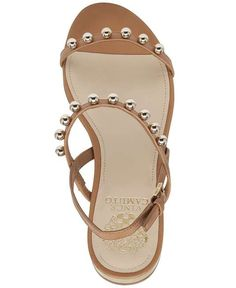 Vince Camuto Hopper Block Heel Flat Sandals $79 #SplurgeOrSteal?