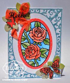 317 Best Cards Elizabeth Craft Designs Images Elizabeth Craft