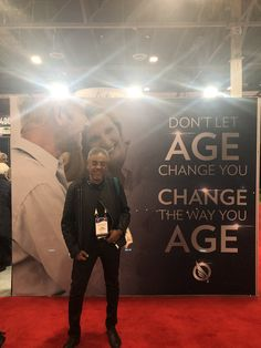 Attending the yearly anti aging medical conference in Las Vegas, Nevada. Always trying to upgrade my knowledge and skill sets to better help my patients/clients. Past, present and future. Longevity Diet, Medical Conferences, Gene Therapy, Stem Cell Therapy, Yearly, Plant Based Diet, Intermittent Fasting, Veganism, You Changed