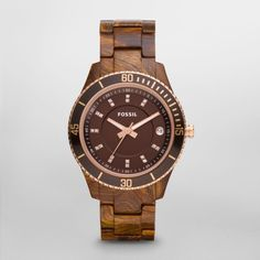 I would really like to own this watch