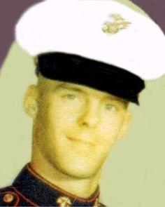 Virtual Vietnam Veterans Wall of Faces | PETER W BOORAS | MARINE CORPS