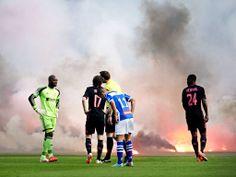 Ajax Amsterdam vs PEC Zwolle