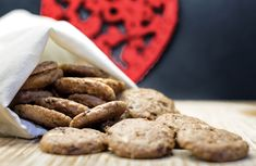 Doble chocolate cookies