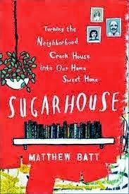 Book Snob: Sugarhouse Giveaway
