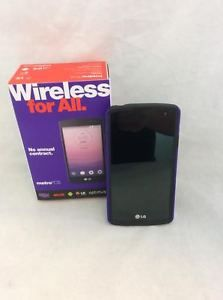 LG Optimus F60 Black with original box Metro PCS. SOLD was available at Gadgets and Gold in Gainesville, FL