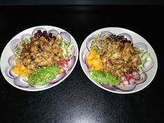 Idéal en été à déguster sans modération. Ethnic Recipes, Food, Traditional Kitchen, Plate, Home Made, Essen, Meals, Yemek, Eten