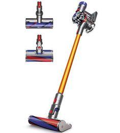 Dyson V8 Cord-Free Vacuums