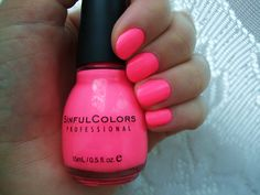 Sinful Colors - 247