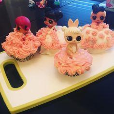 #lolsurprise #lolsurpriseuk #lolsurprisedoll #lolsurprisepets #cherry #cake #cupcake #cupcakedecorating
