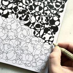 DOODLE dessiner sur napperons coton enfants parties comprend 10 feutres