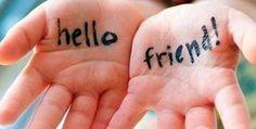 Benefits of International Friendship