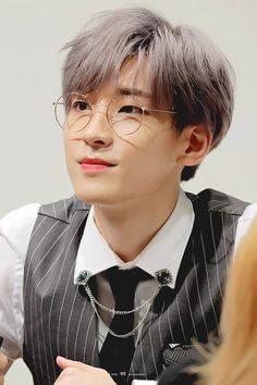 #Wonwoo ~ #Seventeen