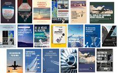 Great bustard's flight: La colección de libros de la Gran Avutarda Concorde, Reactor, Libros