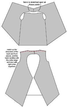 How to make a wrap cardigan: