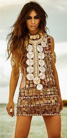 Boho bohemian chic. For more follow www.pinterest.com/ninayay and stay positively #inspired.