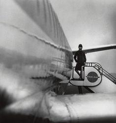 F.C. Gundlach,Jet-Age, Gunel Person, 1963