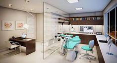 Resultado de imagem para projeto consultório dentário