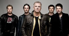 Glass Tiger are Back!