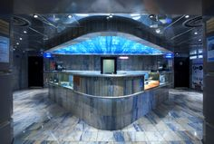 Cloud 9 Spa on Carnival Breeze - The VIP couples rooms with their own whirlpools look like heaven! Honeymoon Cruise, Cruise Travel, Carnival Dream Cruise, Carnival Breeze, Nassau Bahamas, Cruise Destinations, Family Cruise, Family Trips, Cruise Ships