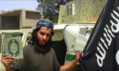 França confirma morte de mentor de ataques em Paris (foto: EPA)