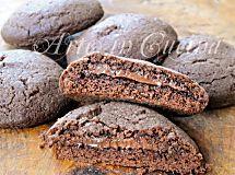 Grisbi alla nutella ricetta biscotti veloci