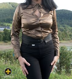 Tight Pants and Satin Blouse  #tight #pants #tightpants #fetish #tightfetish #pantsfetish #tightpantsfetish #satin #blouse #satinblouse #satinfetish #blousefetish #satinblousefetish #buttonblouse #buttonupblouse #buttonup