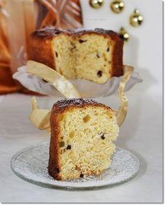 Gizi-receptjei. Várok mindenkit.: Panettone. (Olasz karácsonyi kuglóf) Vanilla Cake, Italian Recipes, Banana Bread, French Toast, Cookies, Baking, Breakfast, Party, Food