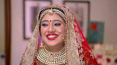 Marriage Jewellery, Kartik And Naira, Punjabi Bride, Cute Couples, Crown, Jewelry, Fashion, Moda, Corona
