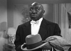 "Sam McDaniel in HEAVENLY DAZE Date of Birth 01-28-1886/09-24-1962 Trivia Brother of Hattie McDaniel. Brother of actress Etta McDaniel. Sam was the only black actor to appear on the predominately white American television show ""I Love Lucy"" (1951). However, like most black actors at the time, he played a porter. Had his own jazz band in the 1920s, playing on radio and on the vaudeville circuit. The lead singer was his longtime girlfriend Roberta Hyson."