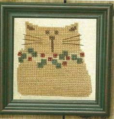 Christmas Cat, The