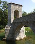 Pont de la Légende, Vieux Pont
