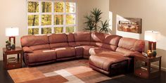 The Cloud II 6 Pc Sectional- the most comfortable couch ever! : cloud ii sectional - Sectionals, Sofas & Couches