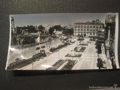 Fotografía antigua: MURCIA - FOTO EJEMPLAR ARCHIVO - VER REVERSO - Foto 1 - 56506343