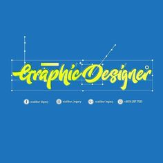 Hi! I'm Amir (Rai), I'm a freelance Graphic Designer, Illustrator , Brand Visual Creativertising and Advertising Designer. I'm ready to produce and compose Graphic & Digital Design such as Logo, Brand Identity, Advertising, Infographic, Event , Explainer Graphic, and so on. Interested? Feel free to contact me. +6019.2877.533 +6019.2877.533 +6019.2877.533 Plus I'm a freelance Motion Designer too. FB & Instagram XCalibur Legacy #XCL #XCalibur Legacy #Digital Advertising #Creative…