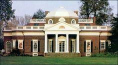 The house in the photo represents the neo-classical era of architecture because of the symmetry. The architecture changed to make everything as symmetrical as possible. The world in the 1900's was changing in almost every way. The interesting thing about the house is that it's not in England it's at Hopkins.
