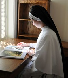 Monastic Practices - Nashville Dominicans | Nashville Dominicans