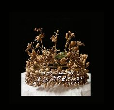 antique bridal crown - Google Search