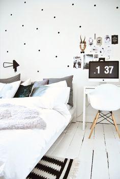 DIY em branco e preto | CASA ATELIER BLOG