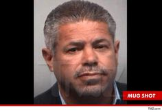 'Real Housewives' -- Big Poppa ARRESTED in Atlanta I wonder how Kim feels about this.