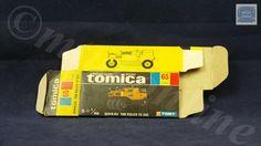 Tomica Multi-colour Diecast Vehicles, Parts & Accessories Diecast, Usb Flash Drive, Auction, Japan, The Originals, Box, Color, Accessories, Snare Drum