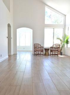 Daltile Living Room Floors Wood Look Tiles