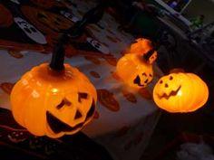 Giochi per la festa di Halloween