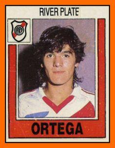 """Ariel """"El Burrito"""" Ortega dejó el fútbol."""