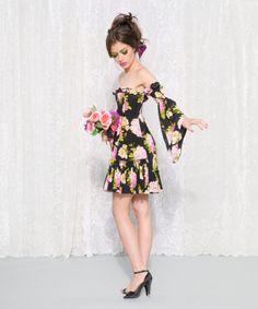 Betsey Johnson Lt 3 Purses Fl Fashion Colorful Stylish