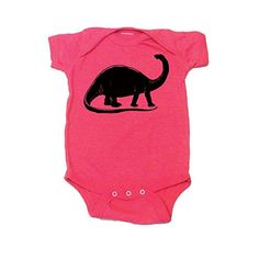 Brontosaurus Baby Girl Vintage Styled Styled Hot Pink One... https://www.amazon.com/dp/B01FJIDN2O/ref=cm_sw_r_pi_dp_MicHxbDP69XDY