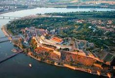 Image result for Petrovaradin Fortress