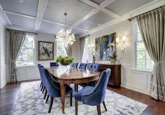 Do you really have what it takes to become a successful interior designer? Here we show you that it's not all fabrics and fun. There is a lot of hard work that goes on behind the scenes.