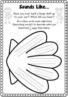 Summer Printables for Kindergarten and Grade One http://www.teacherspayteachers.com/Product/Summer-Writing-Worksheets-K-1-73-pages-708447